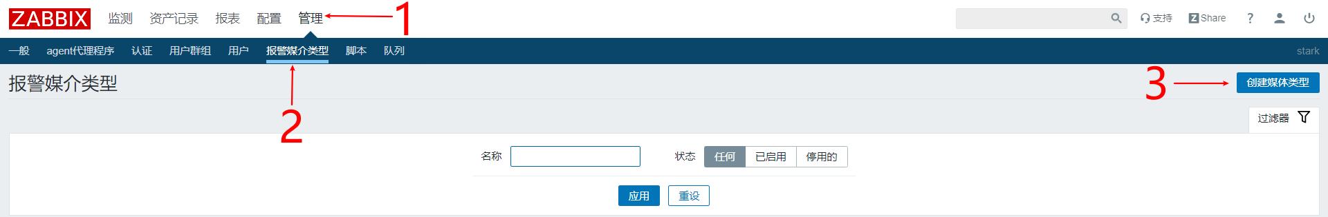 zabbix发送告警到telegram群组